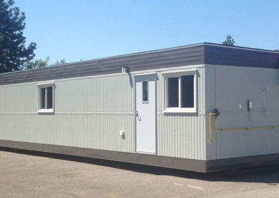 Temporary Offices - Multiple 1 Unit