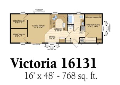 Victoria 16131