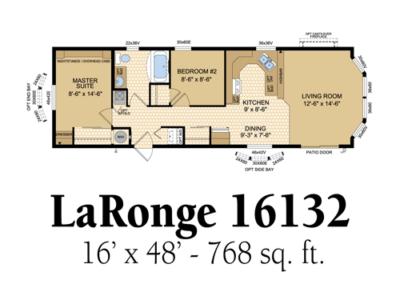 LaRonge 16132