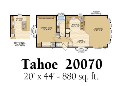 Tahoe 20070