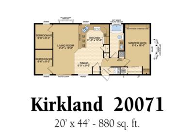 Kirkland 20071