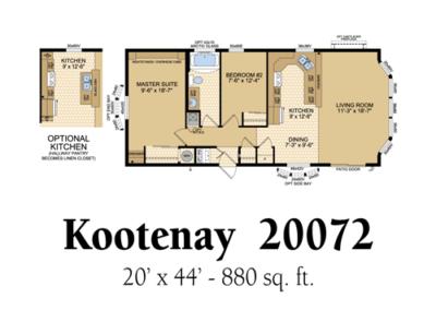 Kootenay 20072
