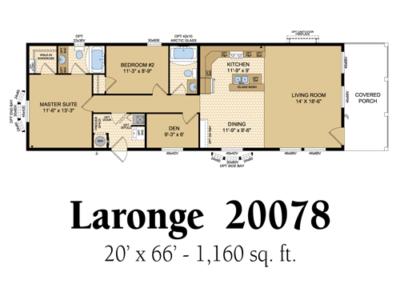Laronge 20078