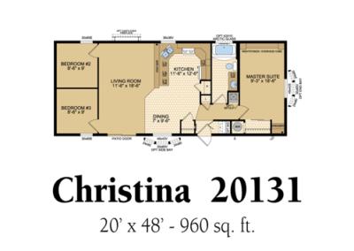 Christina 20131
