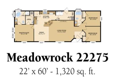Meadowrock 22275