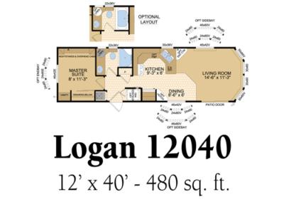 Logan 12040