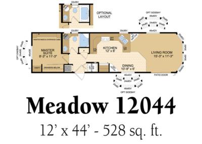 Meadow 12044