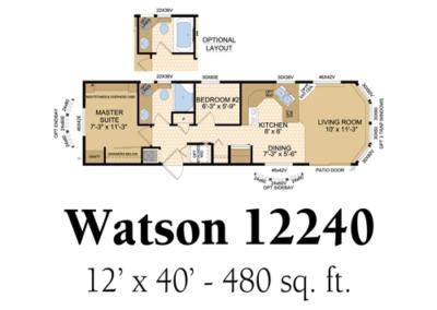 Watson 12240