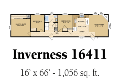 Inverness 16411