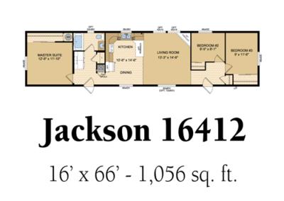 Jackson 16412