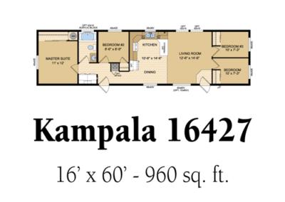 Kampala 16427