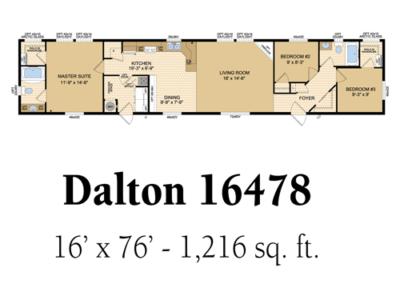 Dalton 16478