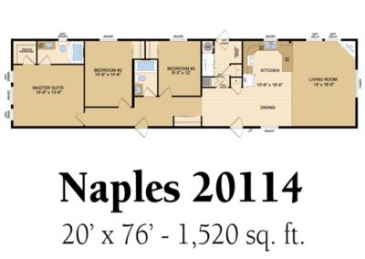 Naples 20114