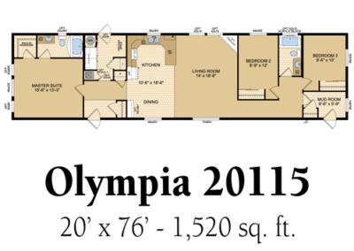 Olympia 20115