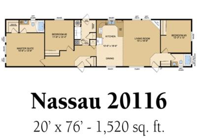 Nassau 20116