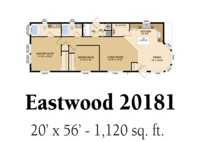Eastwood 20181