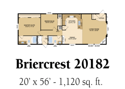 Briercrest 20182