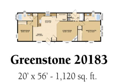 Greenstone 20183