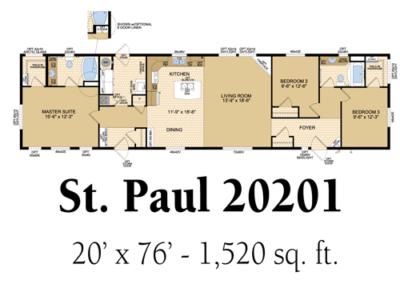 ST. Paul 20201