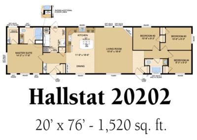 Hallstat 20202