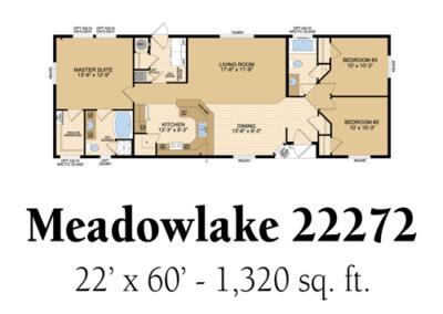 Meadowlake 22272