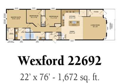 Wexford 22692