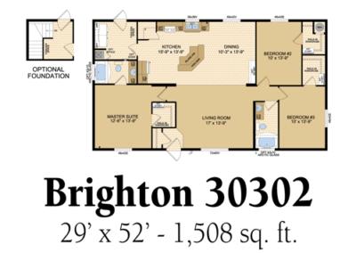 Brighton 30302