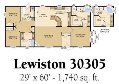 Lewiston 30305