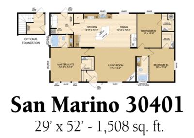 San Marino 30401