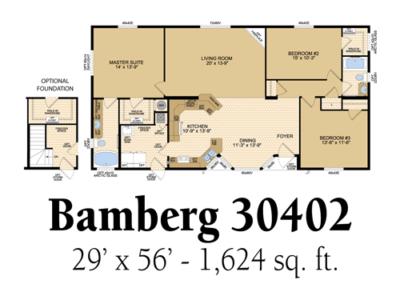 Bamberg 30402