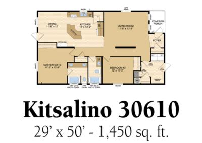 Kitsalino 30610