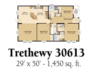Trethewy 30613