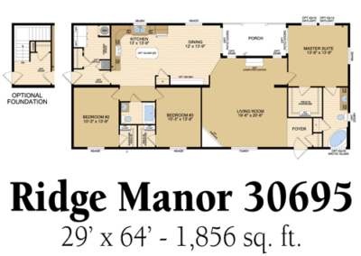 Ridge Manor 30695