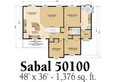 Sabal 50100