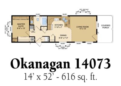 Okanagan 14073