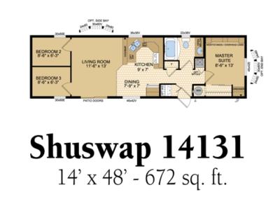 Shuswap 14131