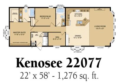 Kenosee 22077