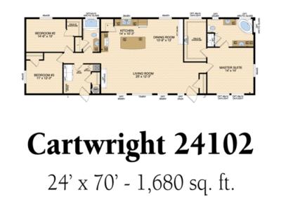 Cartwright 24102