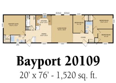 Bayport 20109