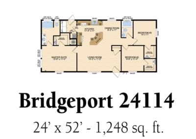 Bridgeport 24114