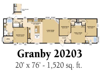 Granby 20203