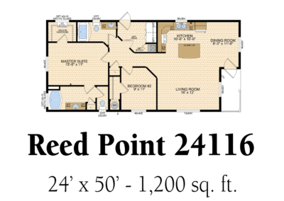 Reed Point 24115
