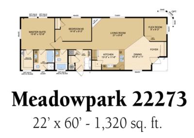 Meadowpark 22273