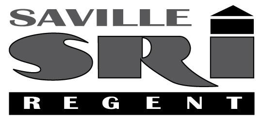 SRI Regent - Saville
